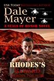 Rhodes's Reward: A SEALs of Honor World Book (Heroes for Hire 4)