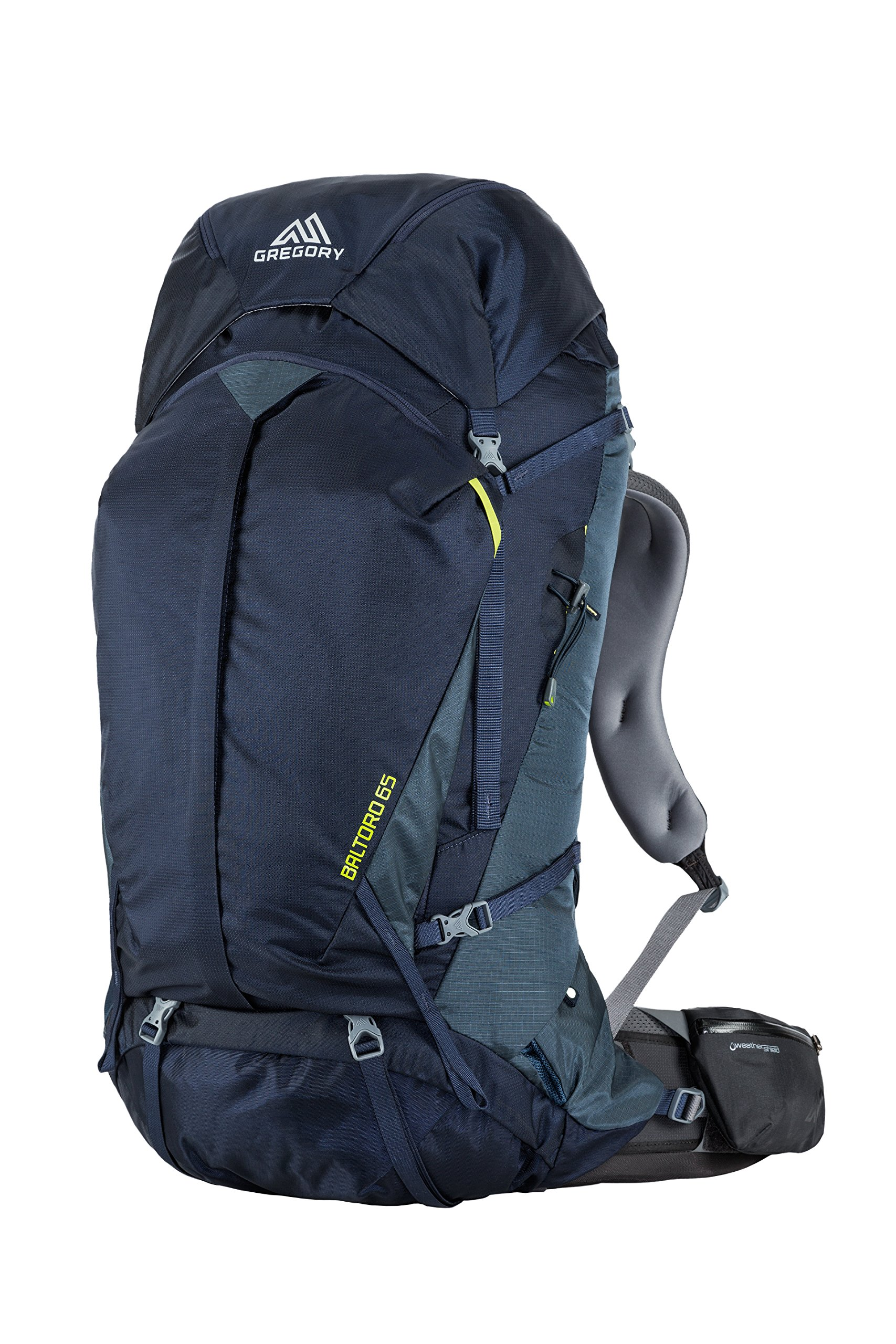 Gregory Mountain Products Baltoro 65 Liter Men's