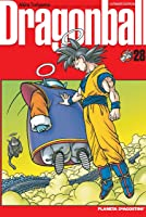 Dragon Ball Nº 28/34 (Manga