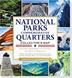 America the Beautiful: National Parks Quarters Collector's M