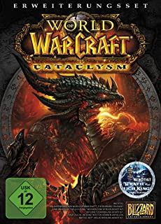 World of Warcraft: Battle for Azeroth: Amazon.es: Videojuegos