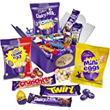 Cadbury Easter Treasure Box
