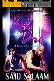 Ra & Dre