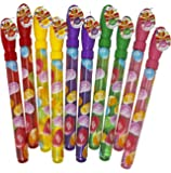 Little Kids Jelly Belly Giant Bubble Wand (10 Pack)