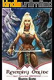 Reternity Online : Rescue Quest : DIRECTOR'S CUT : a LitRPG Epic