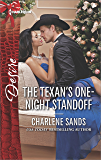 The Texan's One-Night Standoff (Dynasties: The Newports)