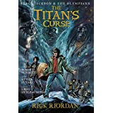 Percy Jackson and the Olympians: The Titan's Curse: The Graphic Novel (Percy Jackson and the Olympians: The Graphic Novel Boo