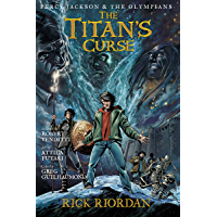 Percy Jackson and the Olympians: The Titan's Curse: The Graphic Novel (Percy Jackson and the Olympians: The Graphic…