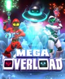 Mega Overload VR [Online Game Code] For Sale
