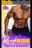 Rough Ride (South Florida Riders Book 5)