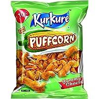 Kurkure Yummy Cheese Puffcorn Namkeen, 32g