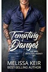 Tempting Danger: The Pigg Detective Agency Set Kindle Edition