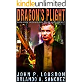 Dragon's Plight (Badlands Paranormal Police Department Book 2)