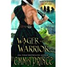 Wager with a Warrior (Four Horsemen of the Highlands, Book 2)
