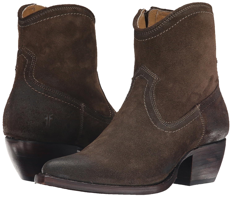 FRYE Women's Sacha Short-OS Western Boot B00RM4E9GS 6.5 B(M) US Fatigue