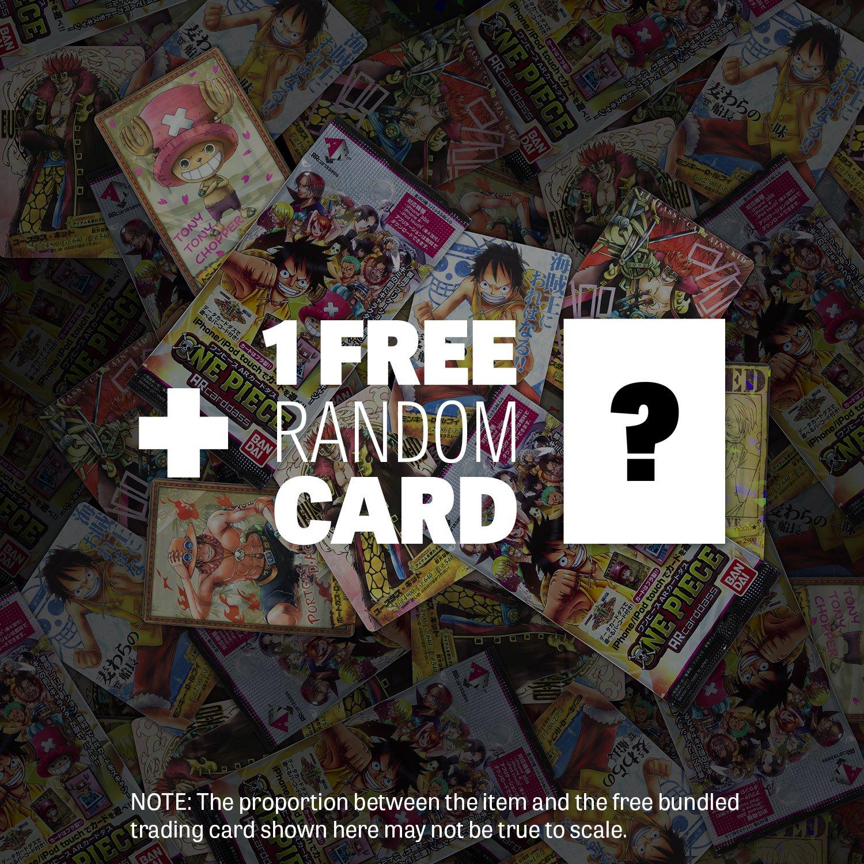 Banpresto BCC94E107 Sanji Light Top : ~6.7 One Piece DXF Jeans Freak #8 1 FREE Official One Piece Trading Card Bundle 363258