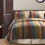 Greenland Katy Standard Sham, Multicolor
