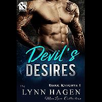 Devil's Desires [Dark Knights 1] (Siren Publishing The Lynn Hagen ManLove Collection) (English Edition)