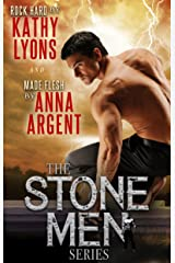 The Stone Men Series Boxed Set #1 Kindle Edition