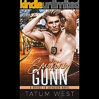Smoking Gunn (Bridge to Abingdon Book 7)