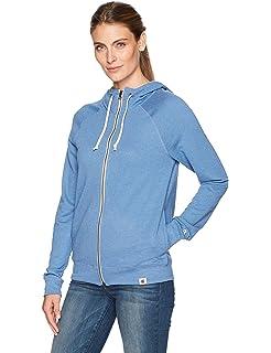 Amazon.com: Champion Womens Heathered Jersey Jacket: Clothing