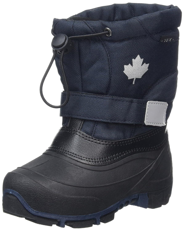 Canadians  Botas de Nieve Infantil