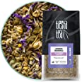 Tiesta Tea - Lavender Chamomile, Loose Leaf Soft Chamomile Herbal Tea, Non-Caffeinated, Hot & Iced Tea, 8 oz Bulk Bag - 200 C