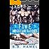 Five Mountain Daddies: A Reverse Harem Romance (Love Times Five Book 2)