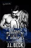 Royal Prick (A Stepbrother Romance) #2