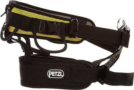 PETZL Falcon montañismo arnés XS - L: Amazon.es: Deportes y aire libre