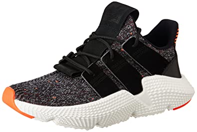 adidas Originals Women s Prophere W Cblack Cblack Solred Sneakers - 8  UK India 1b55d41df