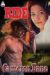 Ride (Hawkins Ranch Book 4)