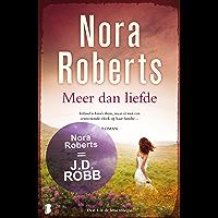 Meer dan liefde (Ierse trilogie Book 1)