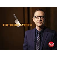 Deals on Chopped Season 40 HD Digital