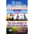 The Gallaghers of Sweetgrass Springs Boxed Set: Books 1-3 (Texas Heroes)