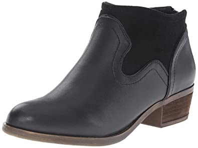 Gabor Black bootee Sale FRMCRW Women