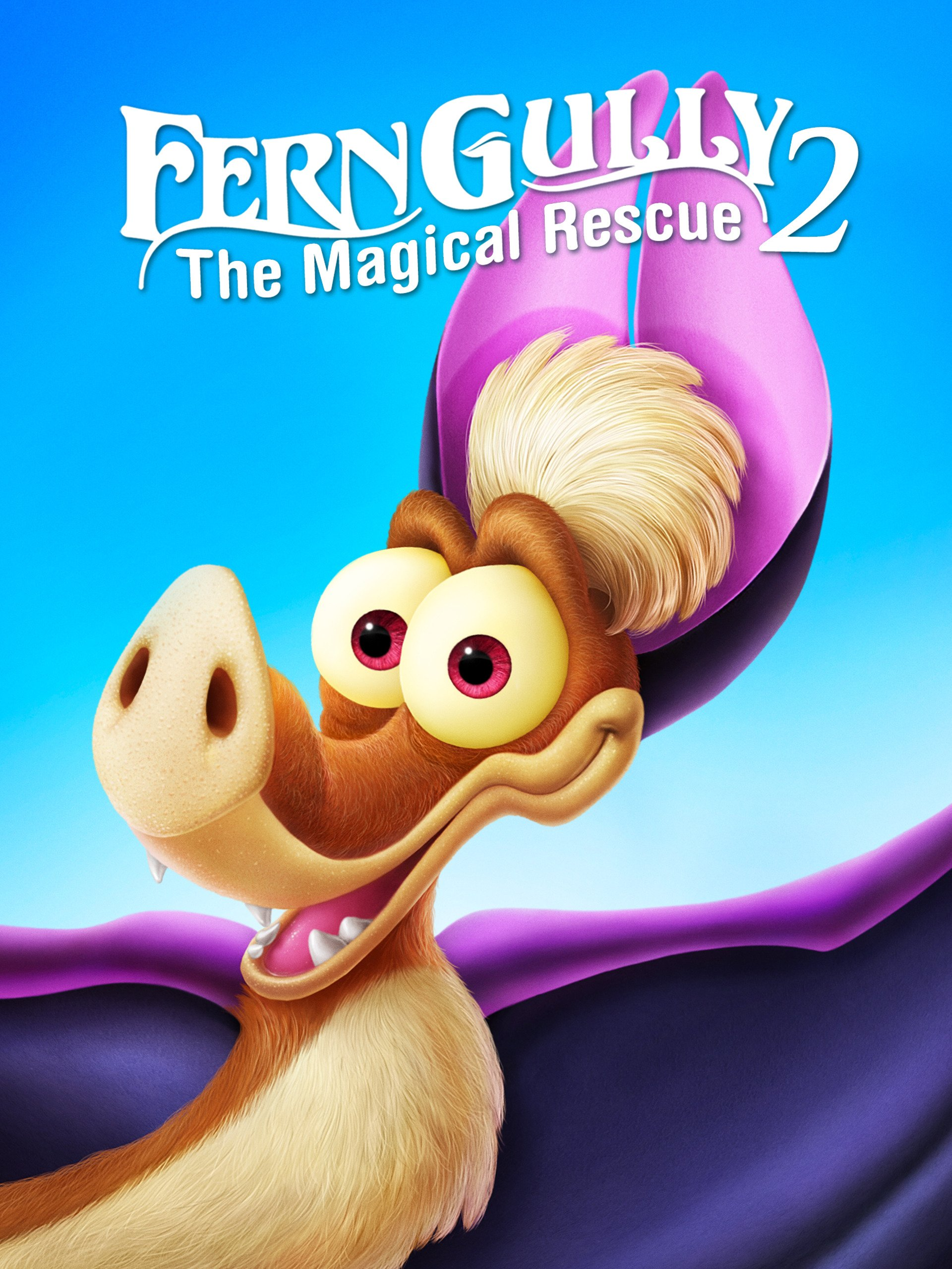 ferngully 2 the magical rescue full movie online free
