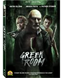 Green Room [DVD + Digital]