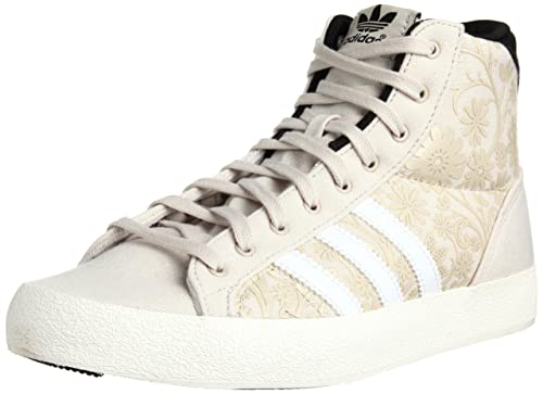 best service 4127e 44be8 Adidas Originals Profi W Femme D65819 , Beige , Taille 43 13 EU