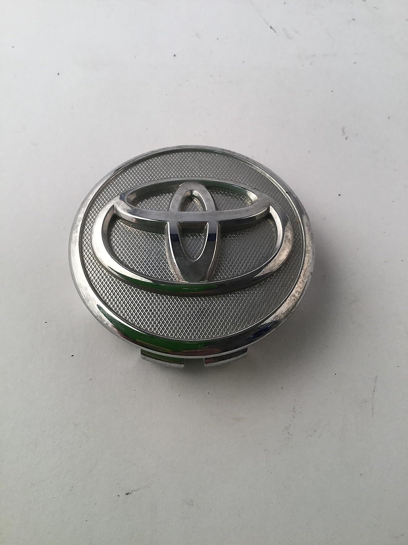Toyota Genuine Parts 42603-02220 Center Wheel Cap