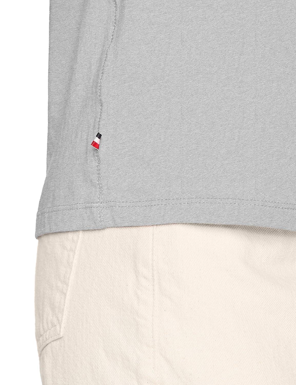 Tommy Jeans Damen T-Shirt Soft Jersey