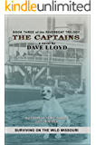 The Captains (Riverboat Series Book 3)