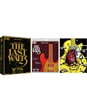 The Last Waltz [Masters of Cinema]