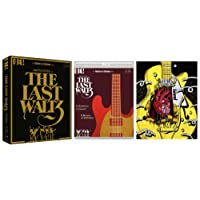 The Last Waltz [Masters of Cinema] Limited Edition Blu-ray