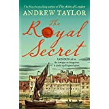 The Royal Secret: The latest new historical crime thriller from the No 1 Sunday Times bestselling author (James Marwood & Cat