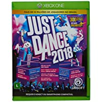 Just Dance 2018 - 2017 - Xbox One