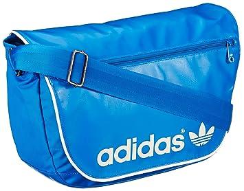 Bandoulière Messenger Adidas Cm Adicolor Bleu Bleublanc Sac 42 9DYe2IWEHb