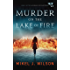Murder on the Lake of Fire (Mourning Dove Mysteries Book 1)
