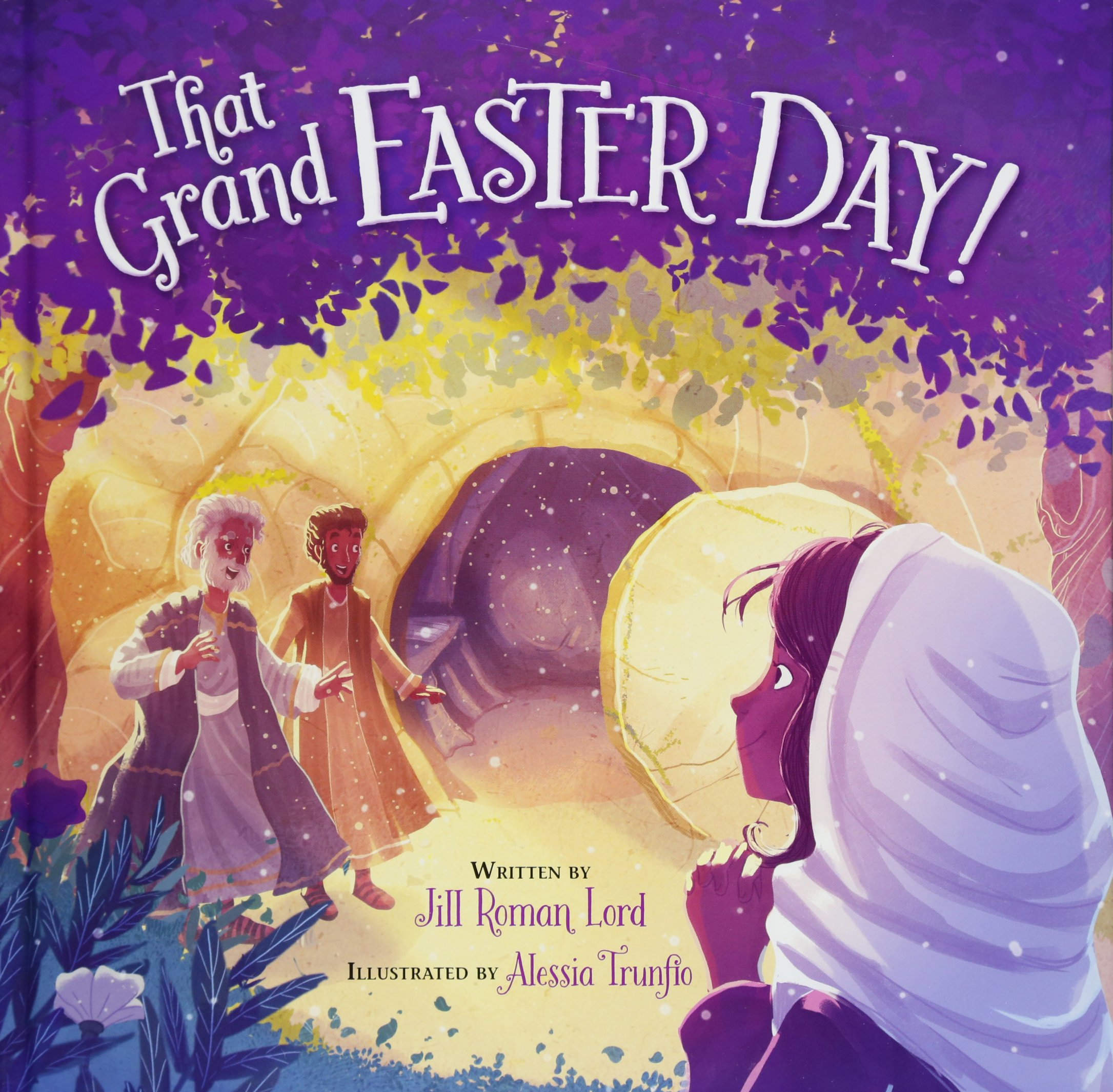 Download That Grand Easter Day! pdf epub