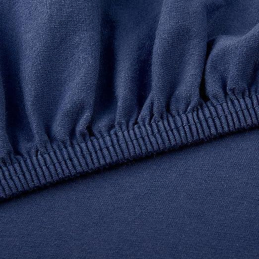 CelinaTex Lucina Sábanas Ajustables algodón 140x200-160x200 cm ...